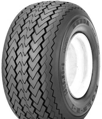 Hole-N-1 Tires